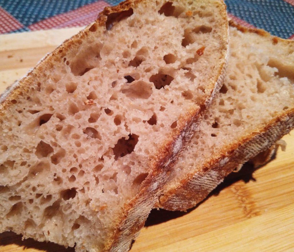 Pão da Mil Grãos