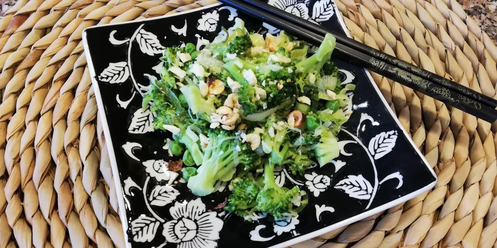 Brócolos Salteados (e como aproveitar todos os benefícios deste alimento) - Mil Grãos