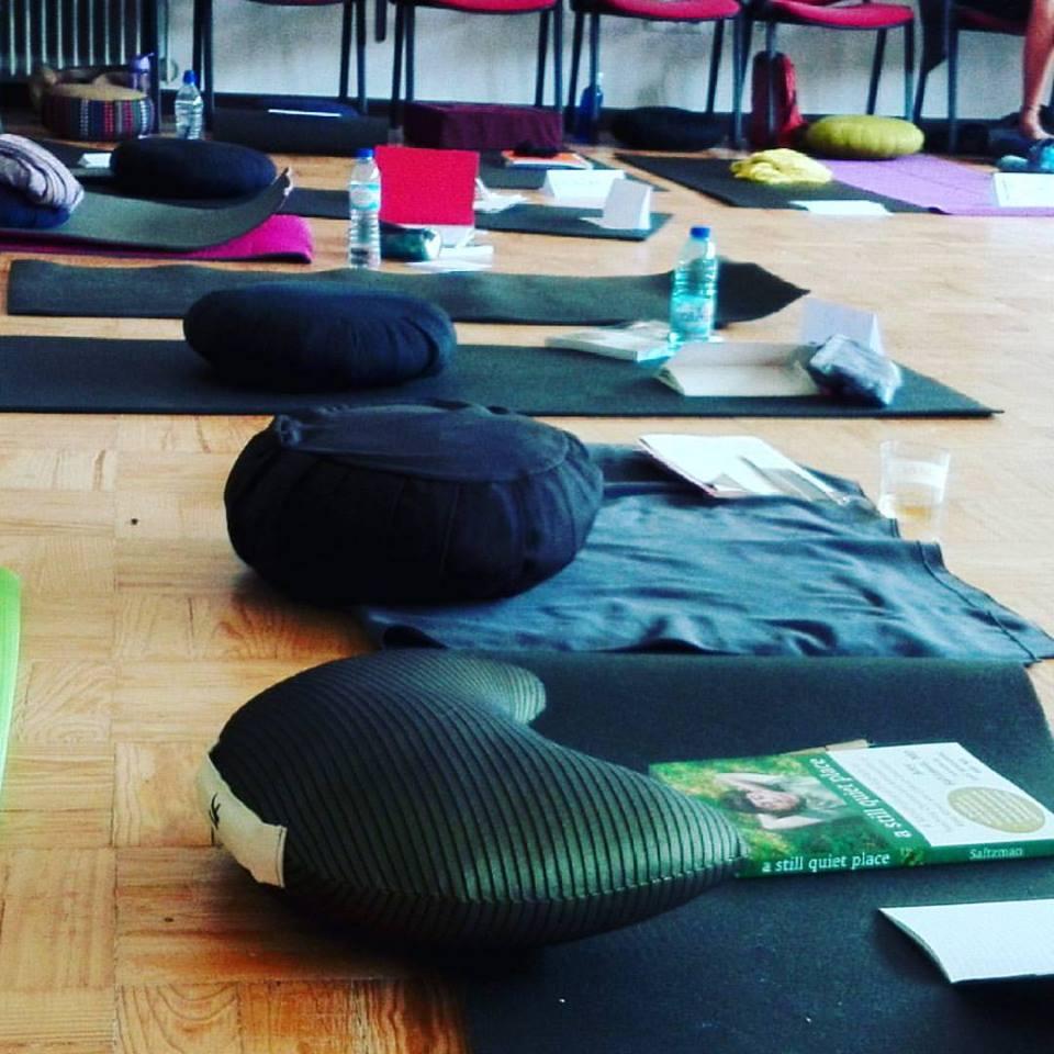 Mindfulness e Meditação - Mil Grãos