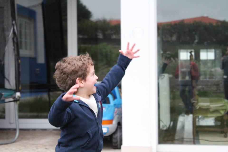Mindfulness nas crianças - Mil Grãos