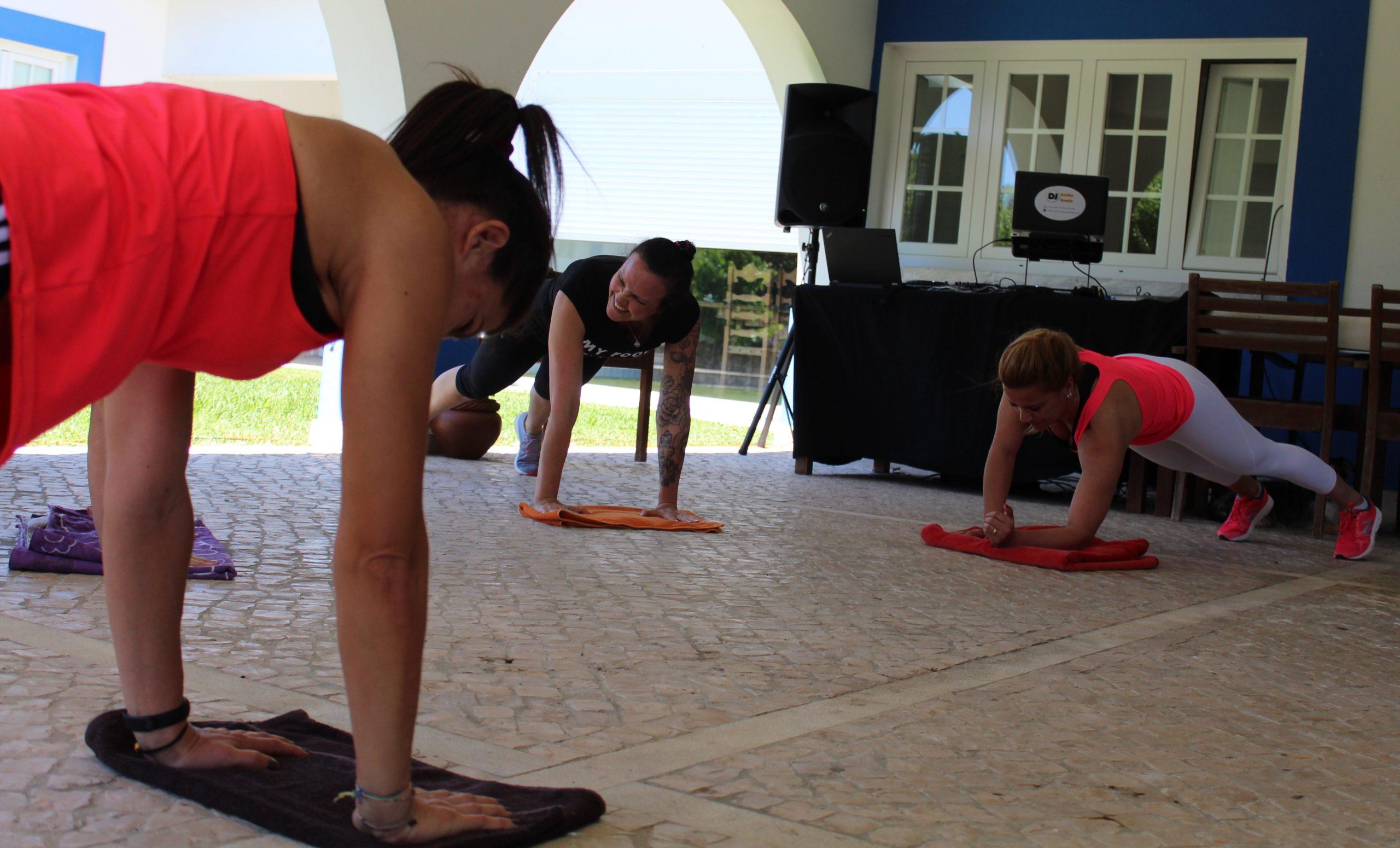 Alimentação Macrobiótica e CrossFit, será que combinam? - Mil Grãos