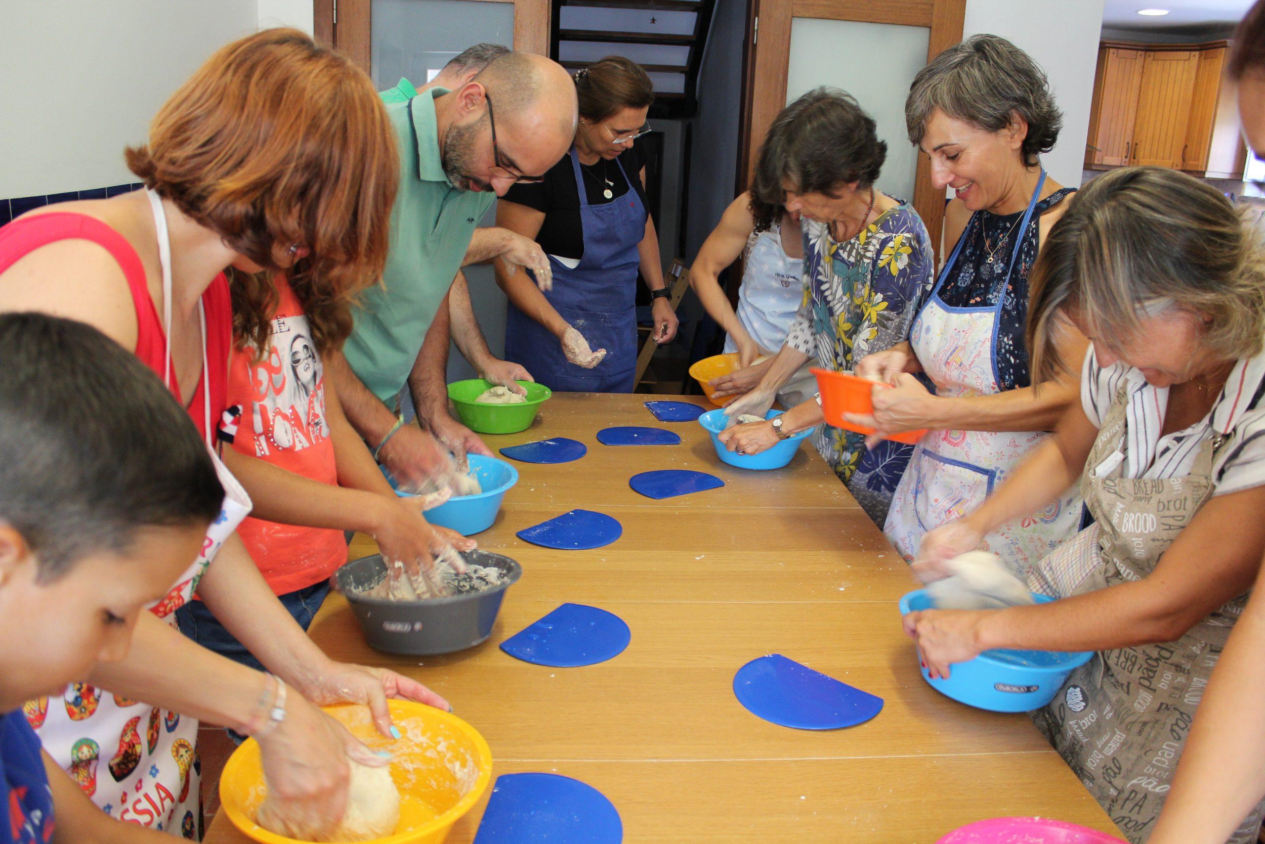 Dia Mundial da Alimentação e uma declaração de Amor ao Pão - Mil Grãos